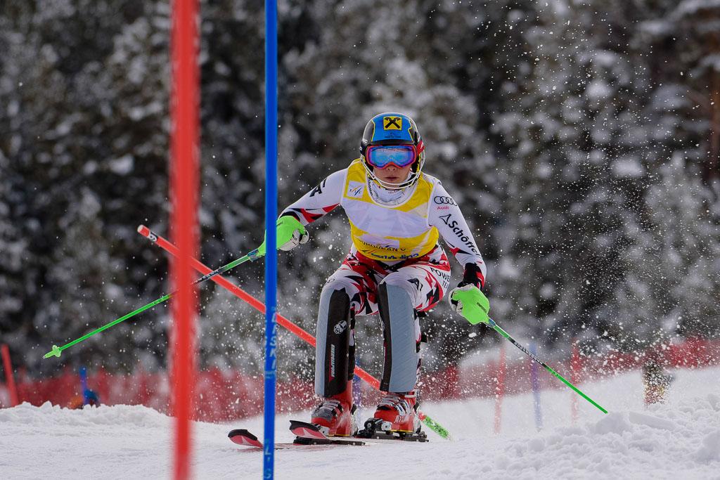 2015/16, European Cup, FIS, GALLHUBER Katharina(AUT), La Molina (SPA), SL, Season, Women