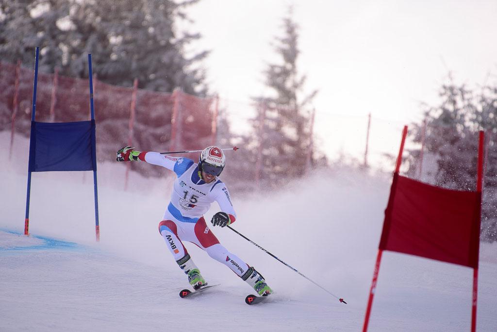 2016/17, European Cup, FIS, GS, Jasna (SVK), Men, Season, ZURBRIGGEN Elia (SUI)