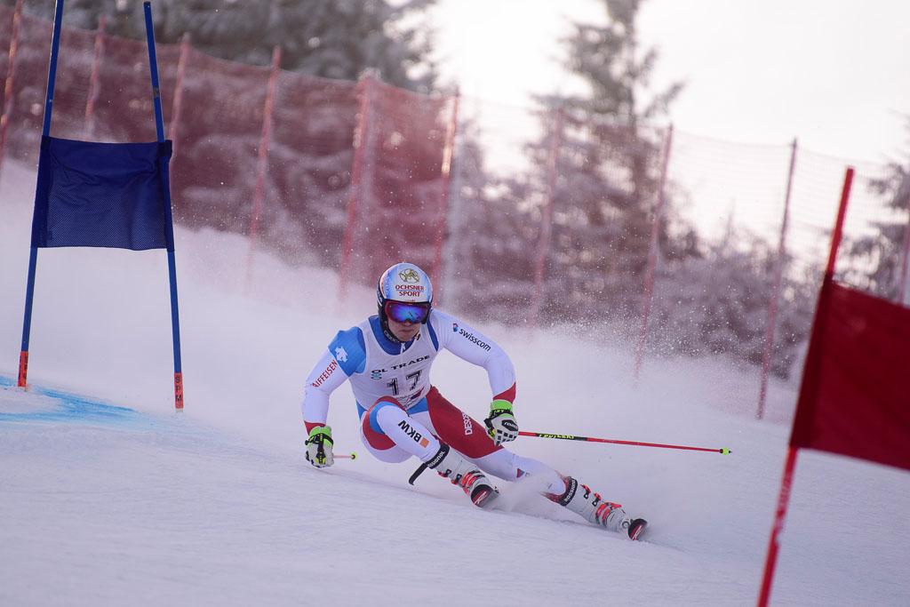 2016/17, European Cup, FIS, GS, Jasna (SVK), MEILLARD Loic(SUI), Men, Season