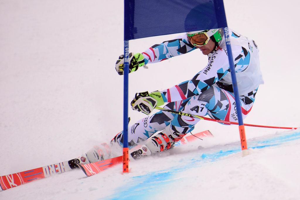 2016/17, European Cup, FIS, GS, Jasna (SVK), MEIER Daniel(AUT), Men, Season