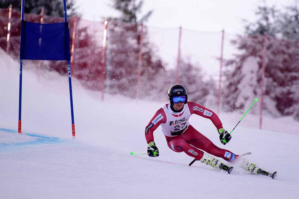 2016/17, European Cup, FIS, GS, Jasna (SVK), Men, Season, VEISTEN Patrick Haugen (NOR)