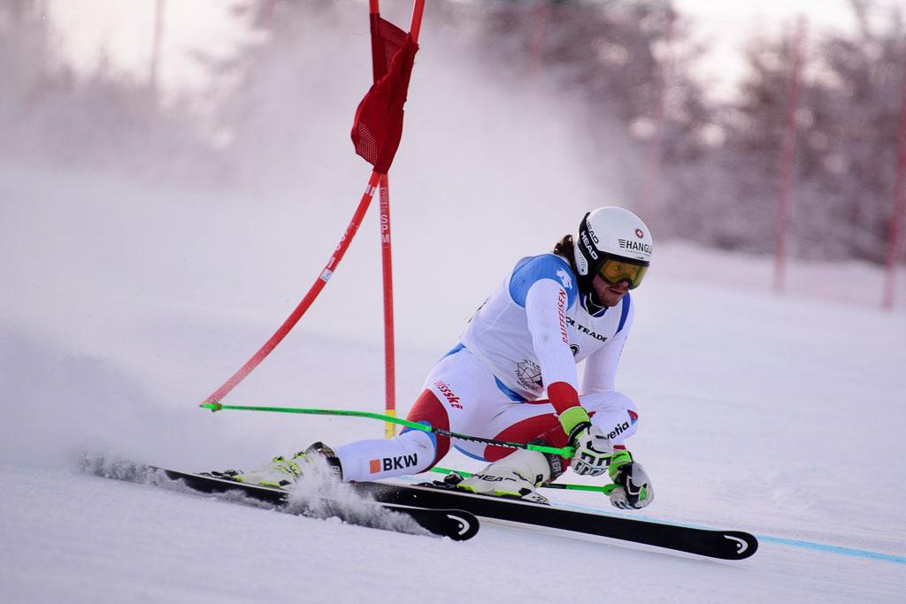 2016/17, European Cup, FIS, GS, JENAL Sandro(SUI), Jasna (SVK), Men, Season