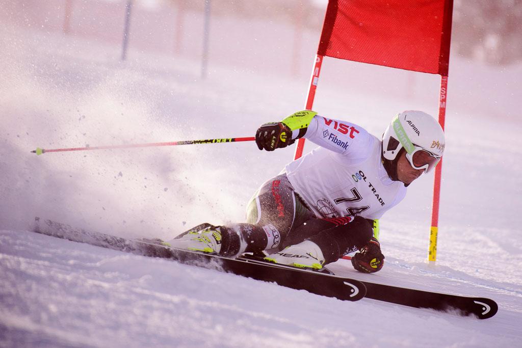 2016/17, European Cup, FIS, GS, Jasna (SVK), Men, POPOV Albert (BUL), Season