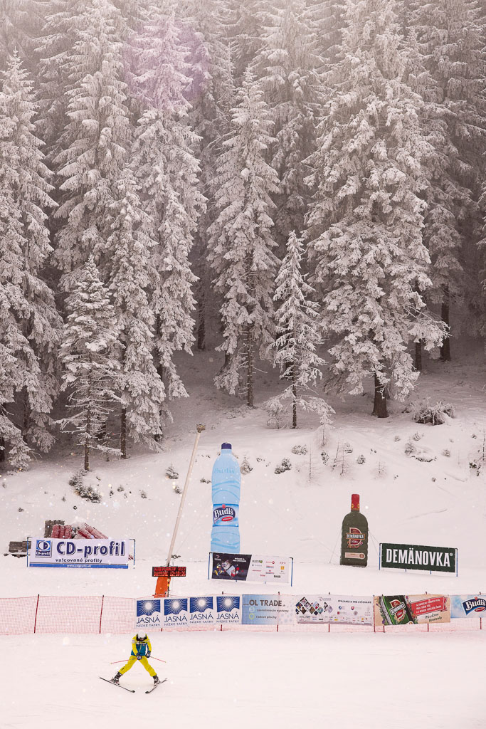 2016/17, European Cup, FIS, GS, Jasna (SVK), Men, Season
