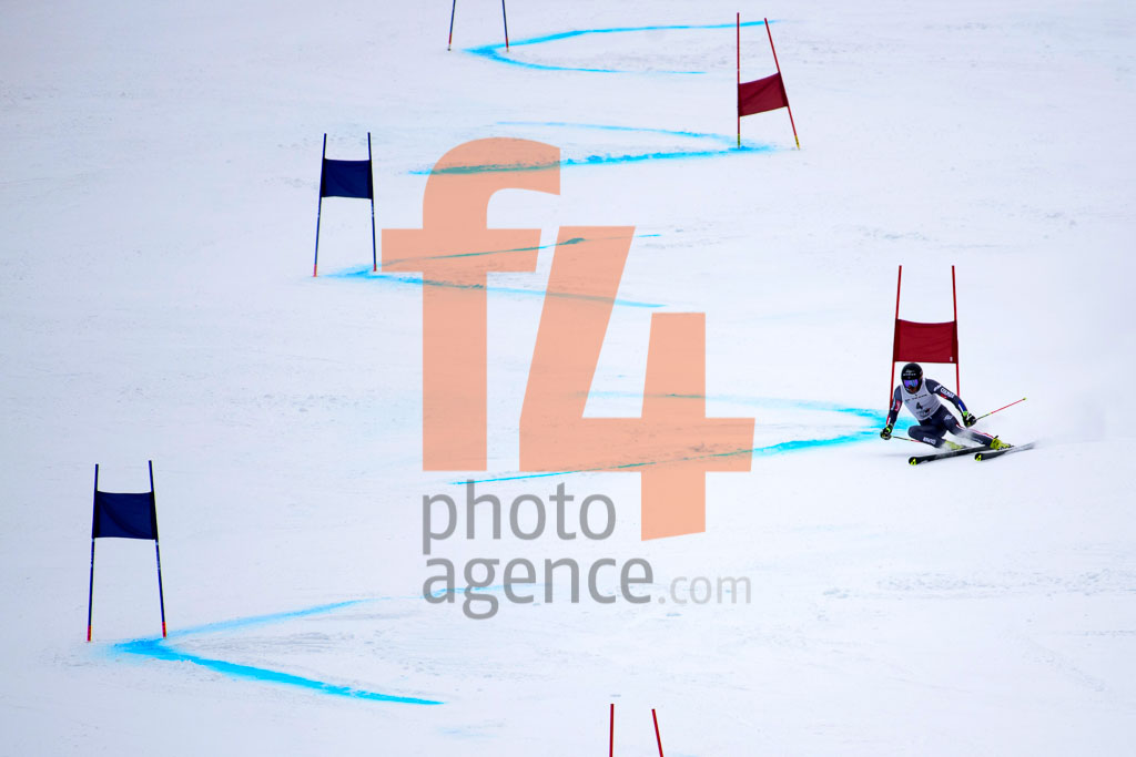 2016/17, European Cup, FIS, GS, Jasna (SVK), Men, SARRAZIN Cyprien(FRA), Season