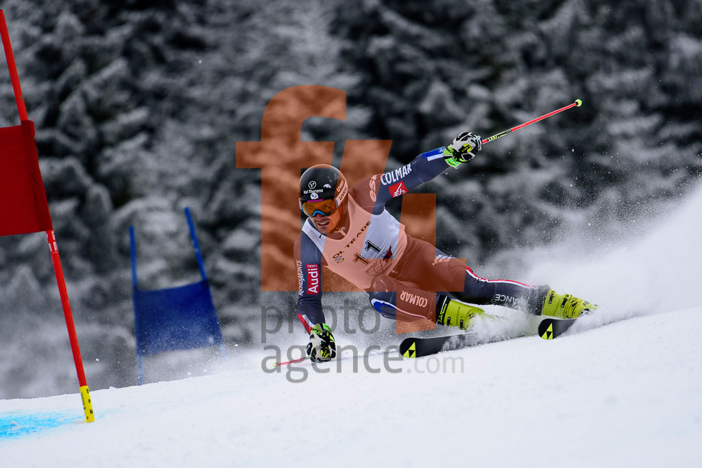 2016/17, European Cup, FIS, GALEOTTI Greg (FRA), GS, Jasna (SVK), Men, Season