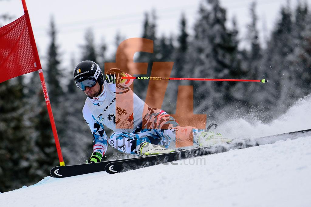 2016/17, European Cup, FIS, GS, Jasna (SVK), Men, STROLZ Johannes(AUT), Season