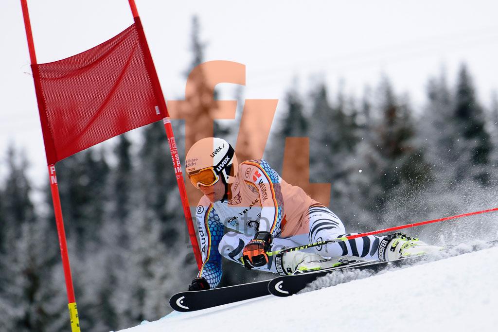 2016/17, European Cup, FIS, GS, Jasna (SVK), Men, SCHMID Alexander(GER), Season