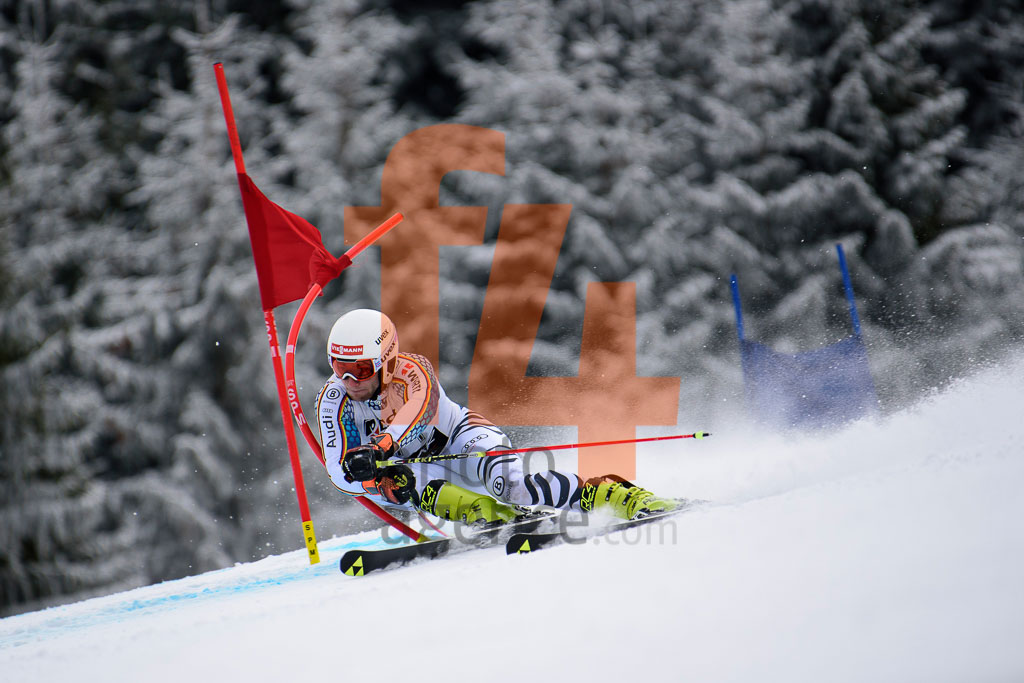 2016/17, European Cup, FIS, GS, Jasna (SVK), Men, NORYS Frederik   (GER), Season