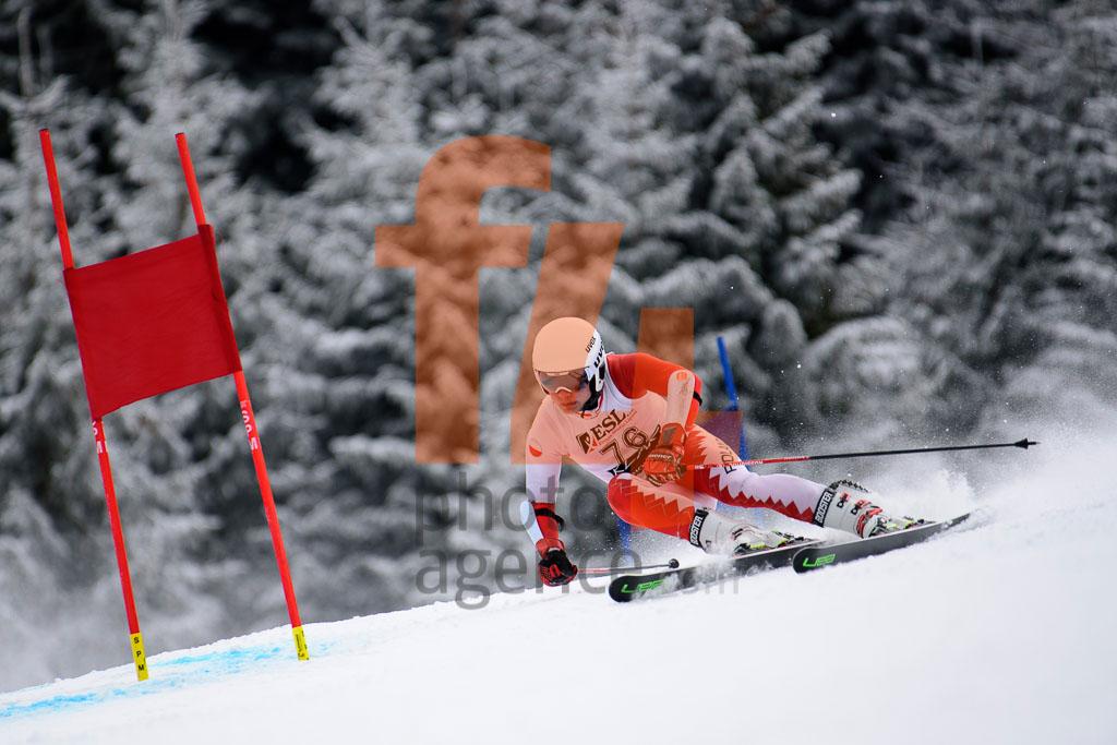 2016/17, BEBENEK Szymon(POL), European Cup, FIS, GS, Jasna (SVK), Men, Season