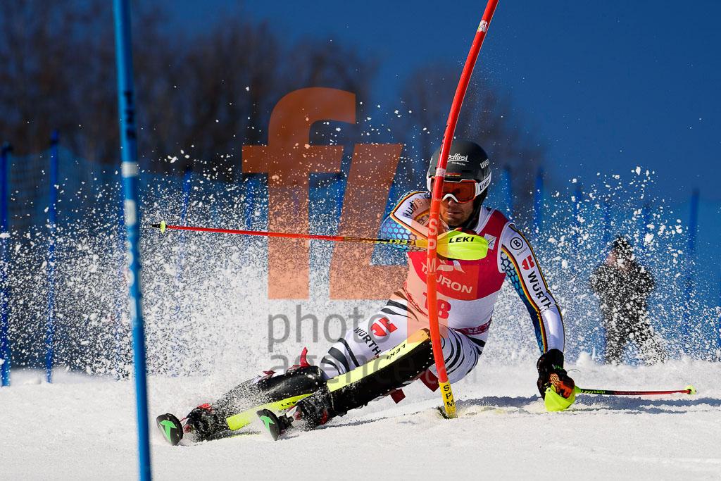 2016/17, European Cup, FIS, Men, SL, STEHLE Dominik (GER), Season, Zakopane (POL)