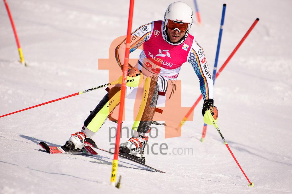 2016/17, European Cup, FIS, Men, SCHMID Philipp, SL, Season, Zakopane (POL)