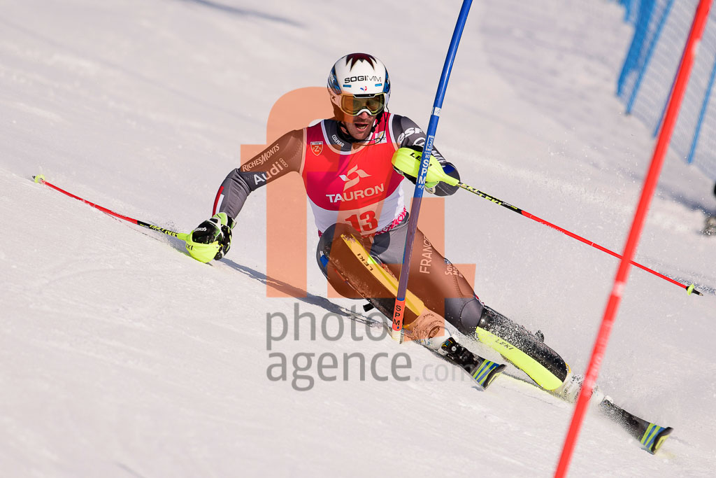 2016/17, BUFFET Robin (FRA), European Cup, FIS, Men, SL, Season, Zakopane (POL)
