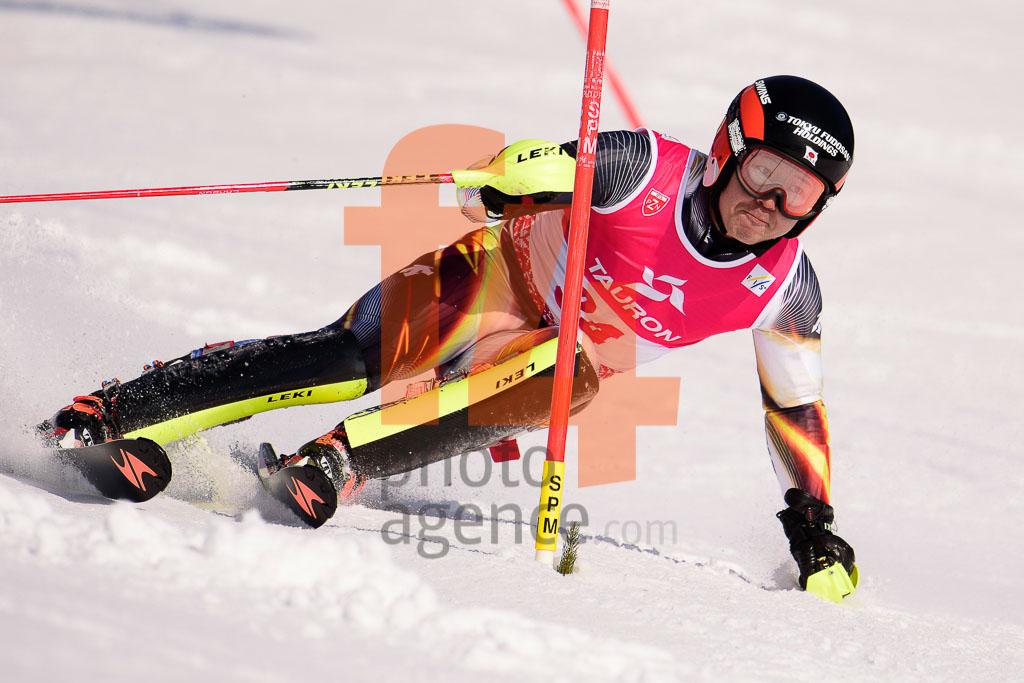 2016/17, European Cup, FIS, Men, OHKOSHI Ryunosuke   (JPN), SL, Season, Zakopane (POL)