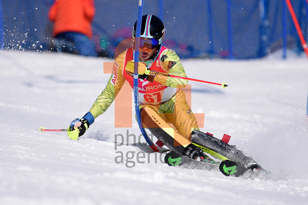 2016/17, European Cup, FIS, Men, SL, Season, Zakopane (POL)