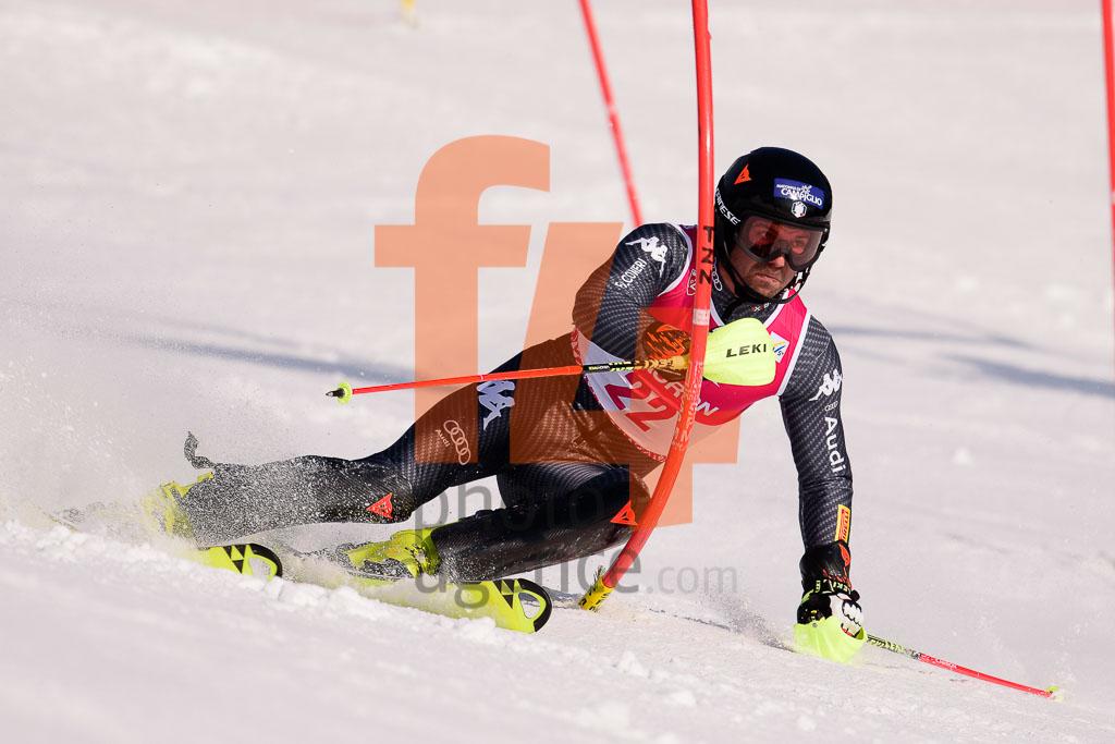 2016/17, BALLERIN Andrea   (ITA), European Cup, FIS, Men, SL, Season, Zakopane (POL)