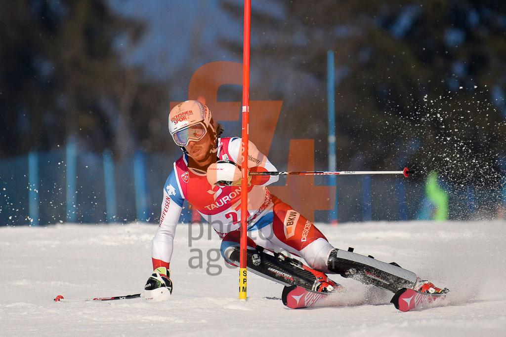 2016/17, European Cup, FIS, Men, ROCHAT Marc (SUI), SL, Season, Zakopane (POL)