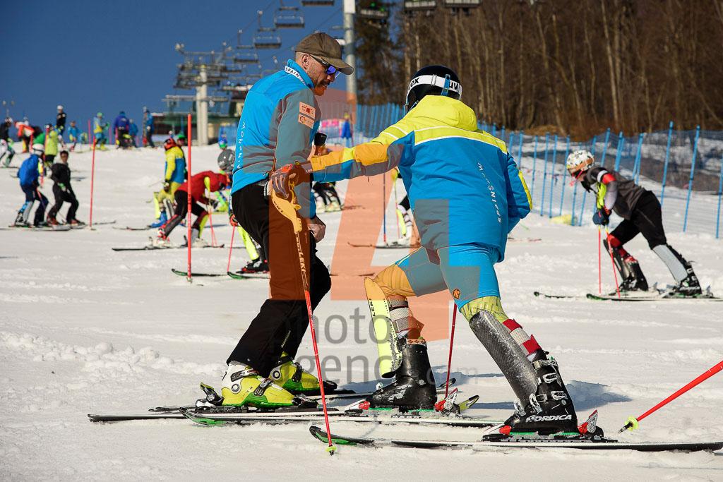 2016/17, European Cup, FIS, Men, SL, Season, Zakopane (POL)