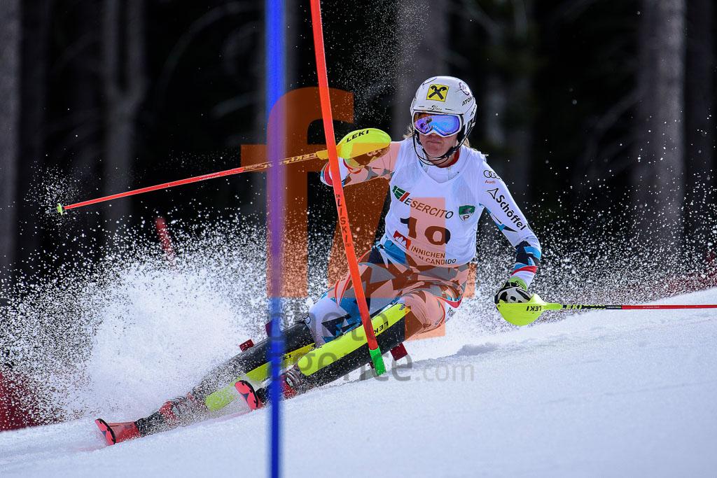 2016/17, European Cup, FIS, GRUENWALD Julia(AUT), SL, San Candido_Innichen (ITA), Season, Women