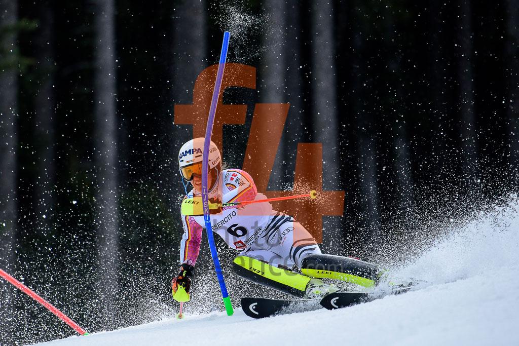 2016/17, European Cup, FIS, SL, San Candido_Innichen (ITA), Season, WEINBUCHNER Susanne(GER), Women