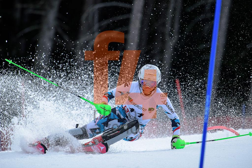 2016/17, European Cup, FIS, HUBER Katharina(AUT), SL, San Candido_Innichen (ITA), Season, Women