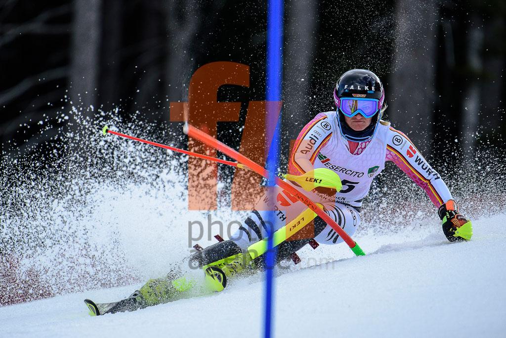 2016/17, European Cup, FIS, SCHMOTZ Marlene(GER), SL, San Candido_Innichen (ITA), Season, Women