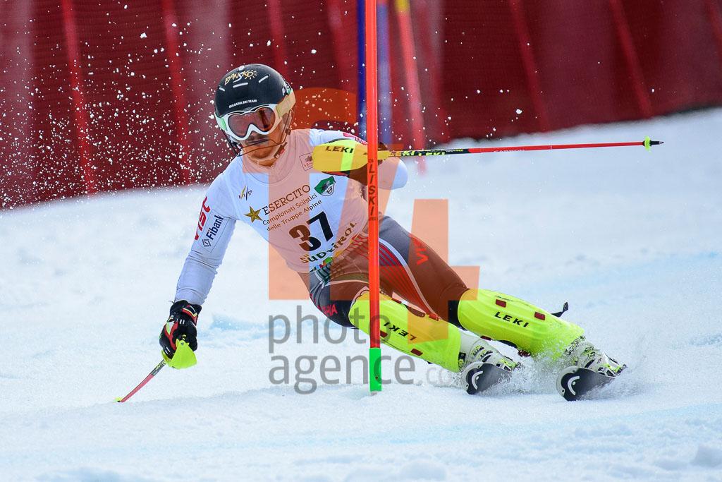 2016/17, European Cup, FIS, Men, POPOV Albert (BUL), SL, San Candido_Innichen (ITA), Season
