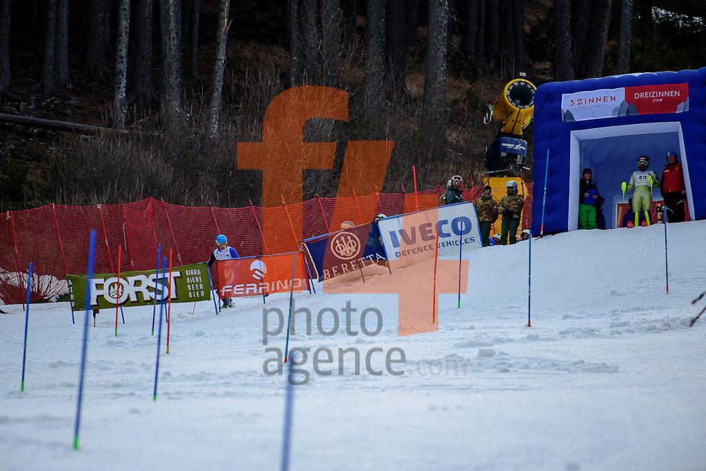 2016/17, European Cup, FIS, Men, SALARICH Joaquim (SPA), SL, San Candido_Innichen (ITA), Season