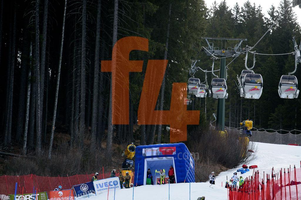 2016/17, European Cup, FIS, Men, SL, San Candido_Innichen (ITA), Season