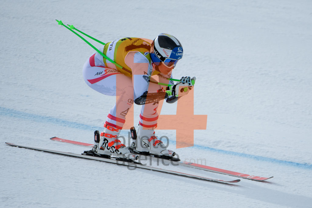 2017/18, DH TRA, El Tarter (AND), European Cup, FEST Nadine (AUT), FIS, Season, Soldeu (AND), Women