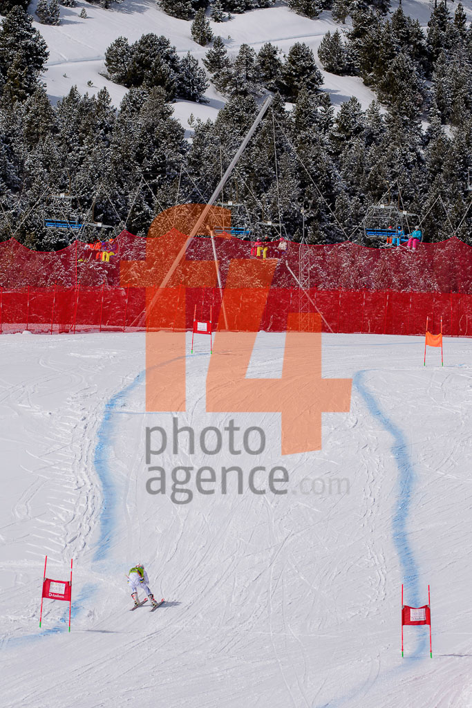 2017/18, DH, El Tarter (AND), European Cup, FIS, Men, Season, Soldeu (AND)