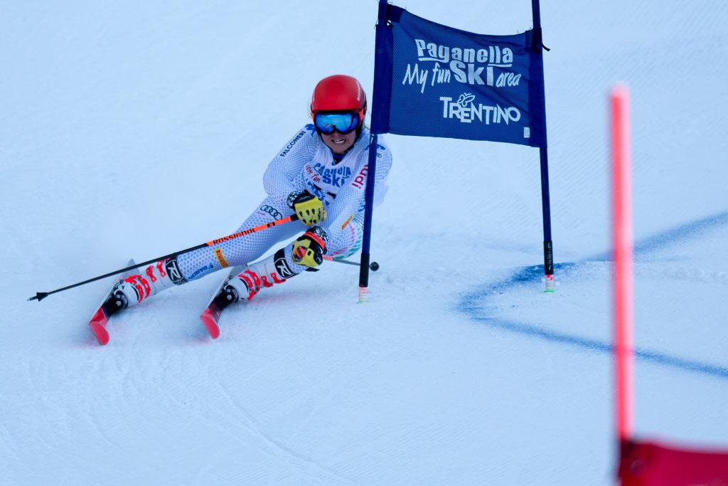 2018/19, Andalo Paganelle (ITA), European Cup, FIS, GS, MELESI Roberta (ITA), Season, Women