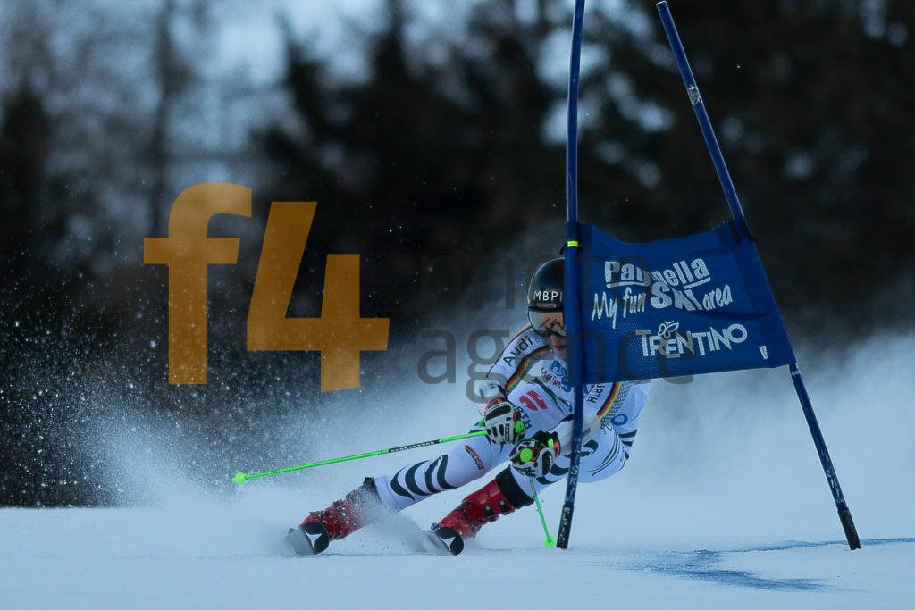 Andalo Paganelle (ITA), European Cup, FIS, GS, HILZINGER Jessica(GER), Women