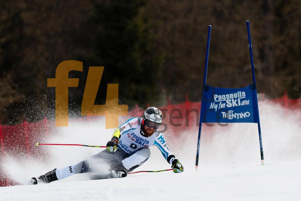 2018/19, Andalo Paganelle (ITA), European Cup, FIS, GS, Men, Season, TORSTI Samu(FIN)