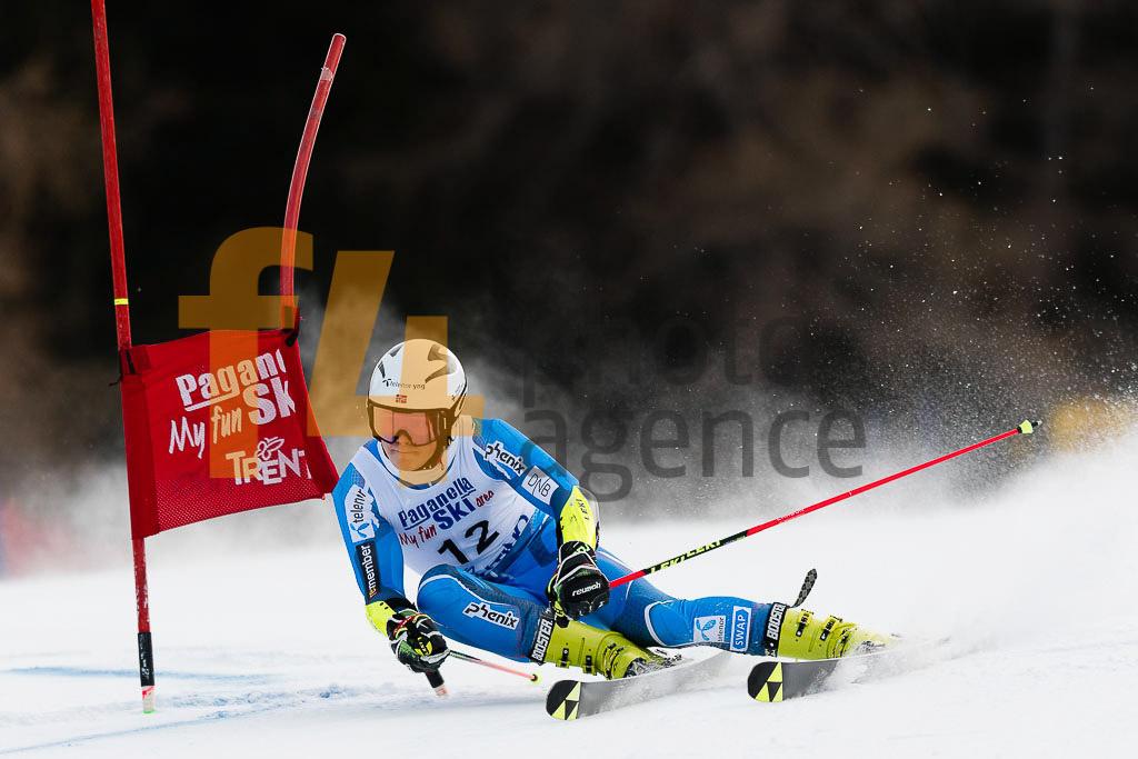 2018/19, Andalo Paganelle (ITA), BRAATHEN Lucas (NOR), European Cup, FIS, GS, Men, Season