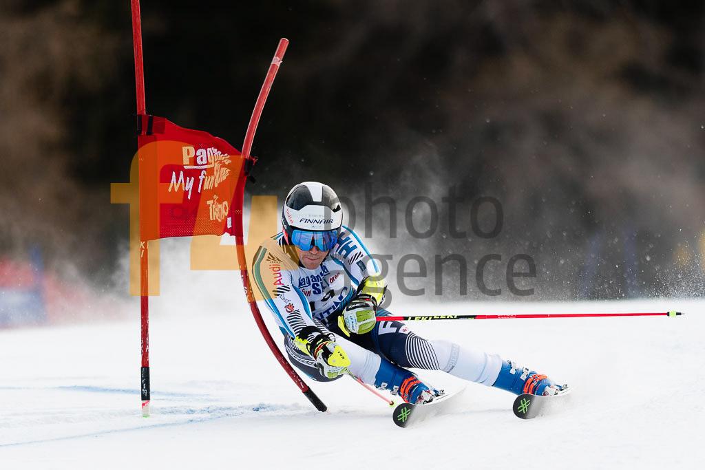 2018/19, Andalo Paganelle (ITA), European Cup, FIS, GS, Men, NIEMELA Arttu (FIN), Season
