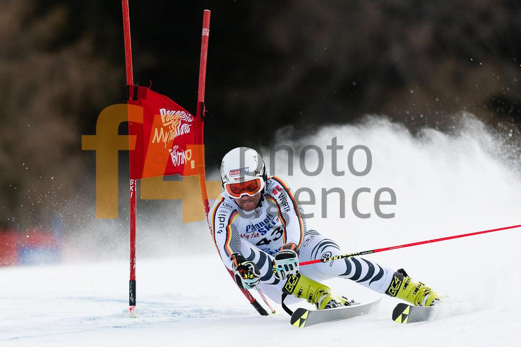 2018/19, Andalo Paganelle (ITA), European Cup, FIS, GS, MEISEN Bastian (GER), Men, Season