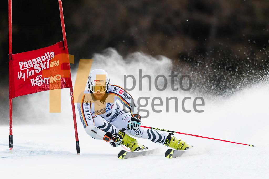 2018/19, Andalo Paganelle (ITA), European Cup, FIS, GS, MEISEN Adrian (GER), Men, Season