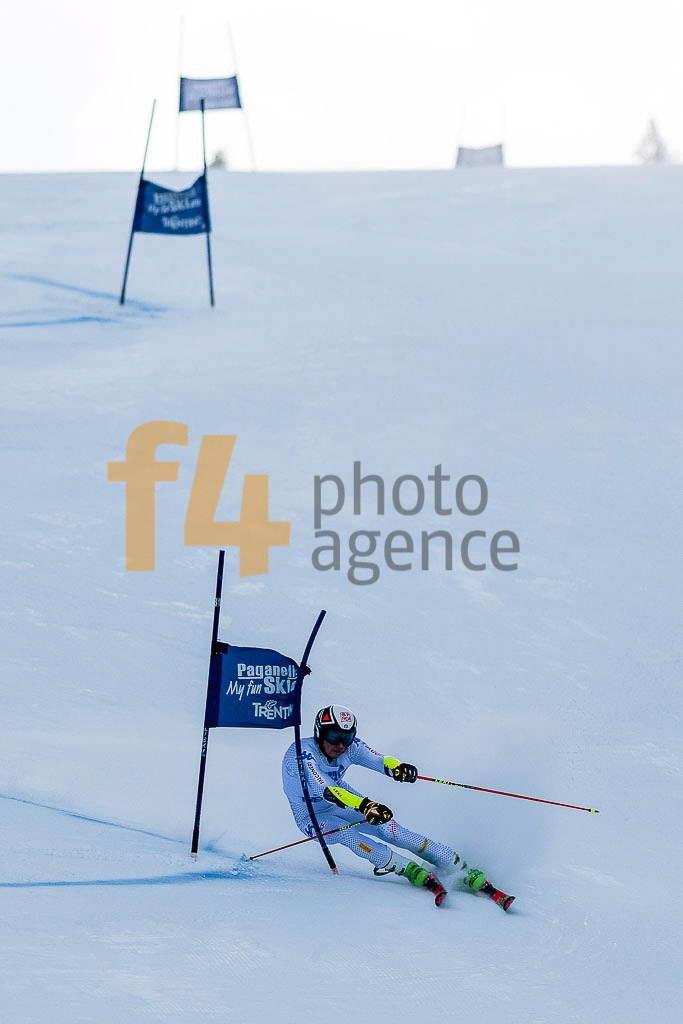 2018/19, Andalo Paganelle (ITA), European Cup, FIS, GS, LIBERATORE Federico (ITA), Men, Season