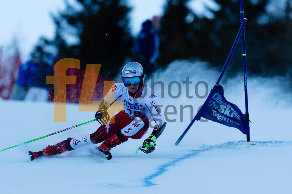 2018/19, Andalo Paganelle (ITA), European Cup, FIS, GS, GSTREIN Fabio (AUT), Men, Season