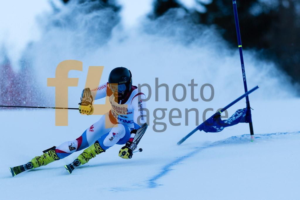 2018/19, Andalo Paganelle (ITA), European Cup, FIS, GS, Men, SETTE Daniele (SUI), Season
