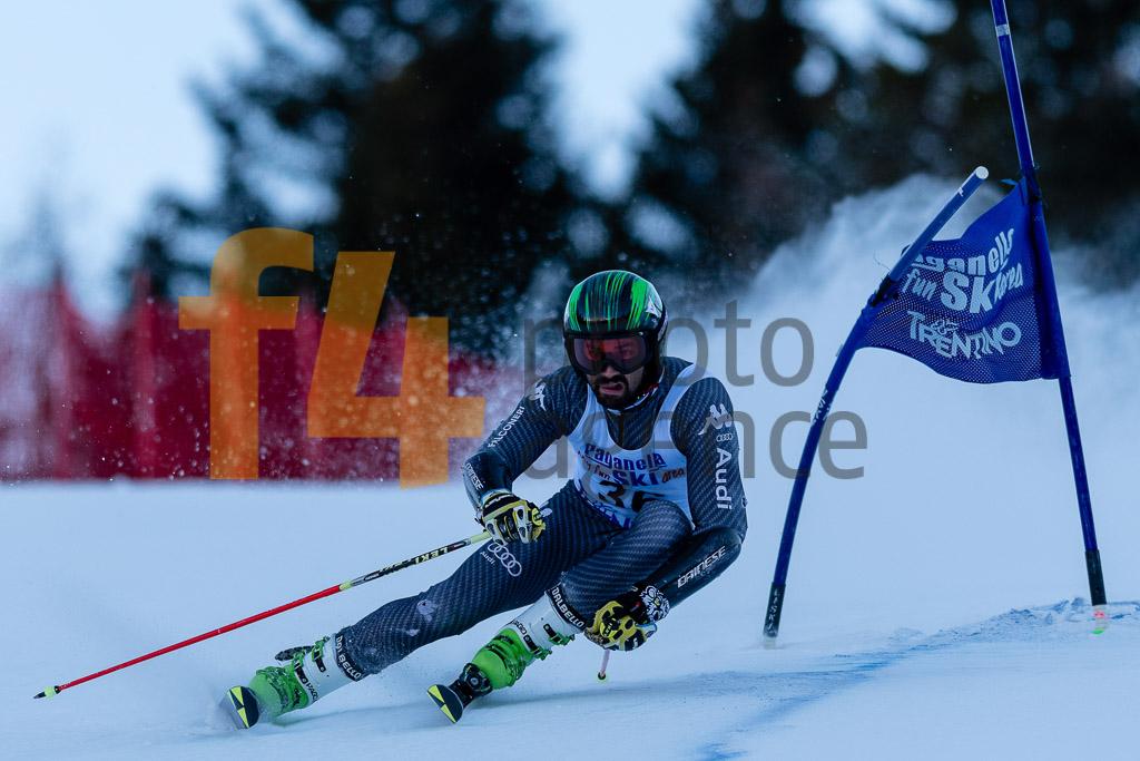 2018/19, Andalo Paganelle (ITA), BREAN Alessandro (ITA), European Cup, FIS, GS, Men, Season