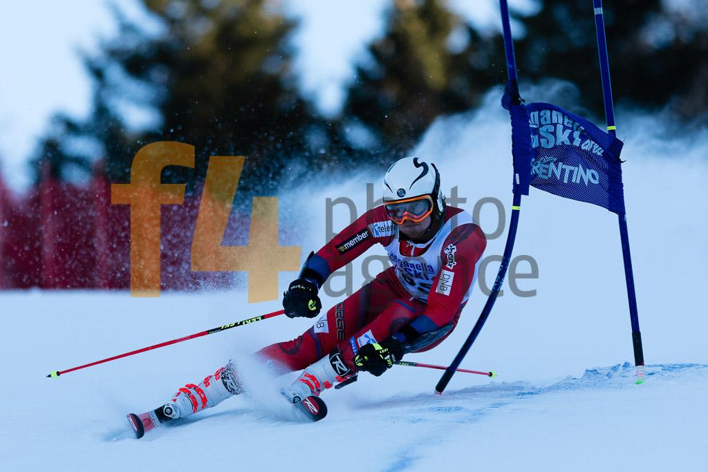 2018/19, Andalo Paganelle (ITA), European Cup, FIS, GS, HAUGEN Per Torstein, Men, Season
