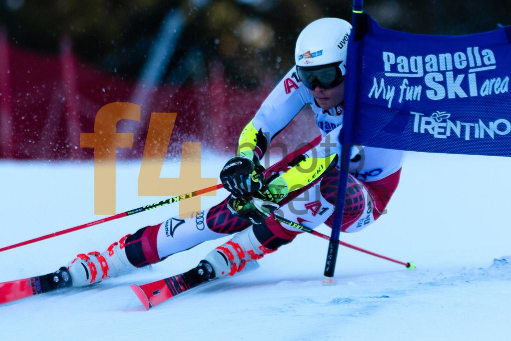 2018/19, Andalo Paganelle (ITA), European Cup, FIS, GS, Men, RUELAND Simon (AUT), Season