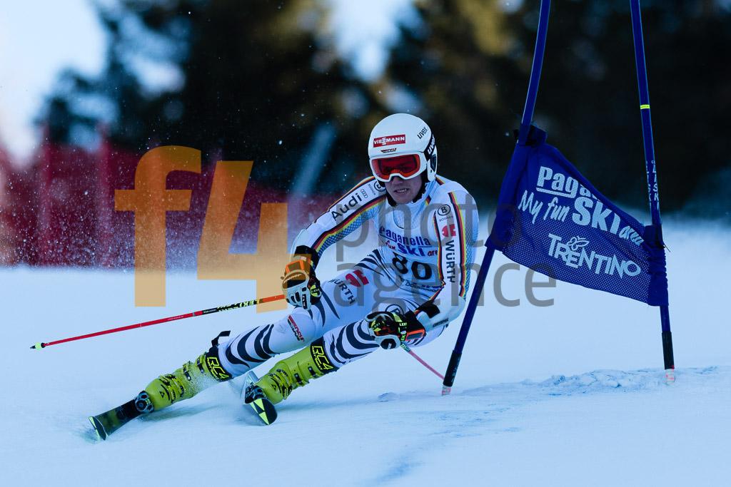 2018/19, Andalo Paganelle (ITA), European Cup, FIS, GS, Men, PFOEDERL Nikolaus (GER), Season