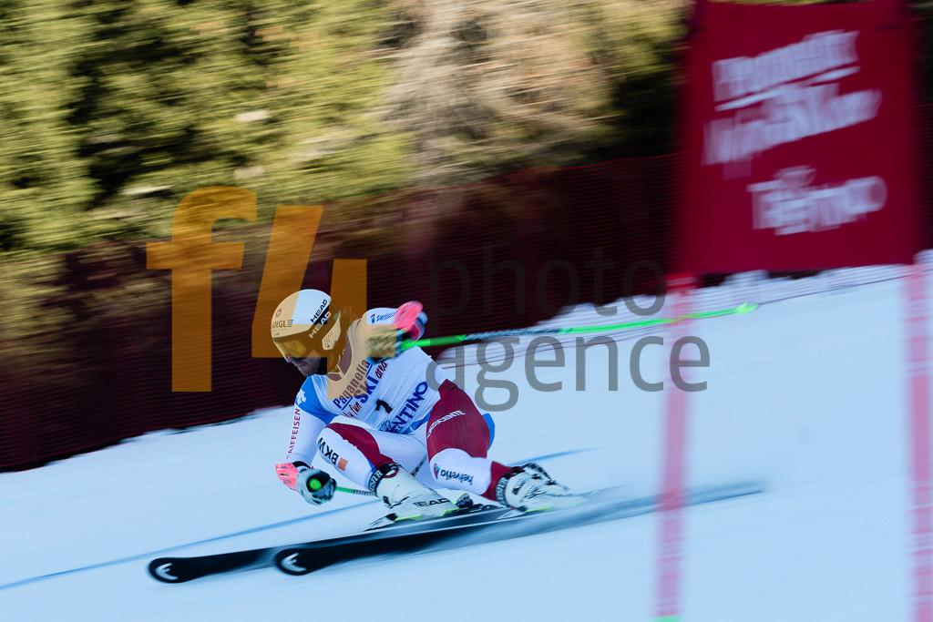 2018/19, Andalo Paganelle (ITA), European Cup, FIS, GS, JENAL Sandro(SUI), Men, Season