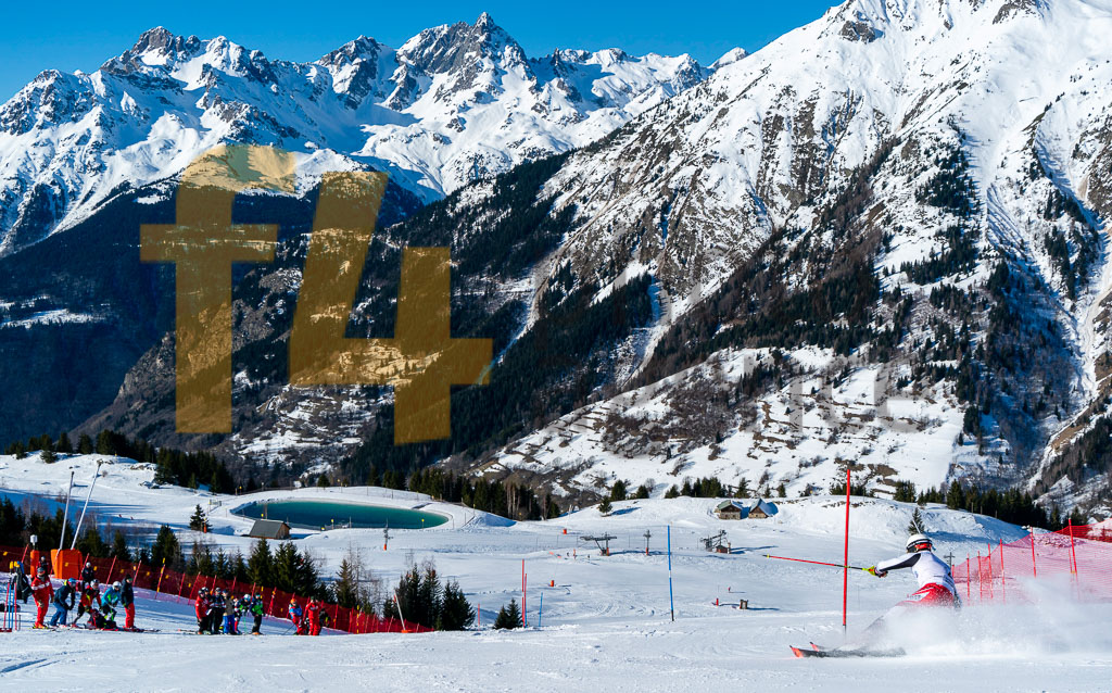 2019/20, European Cup, FIS, Men, SL, Season, Vaujany (FRA)