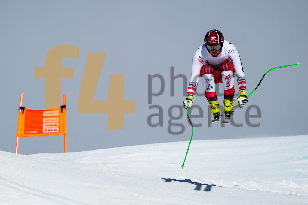 2019/20, DH, European Cup, FIS, HEMETSBERGER Daniel  (AUT), Men, Season, Wengen (SUI)