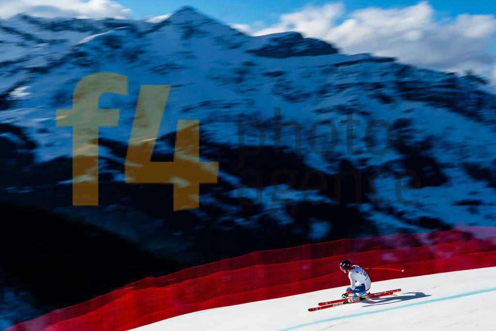 2019/20, BLEULER Quirin (SUI), DH, European Cup, FIS, Men, Season, Wengen (SUI)